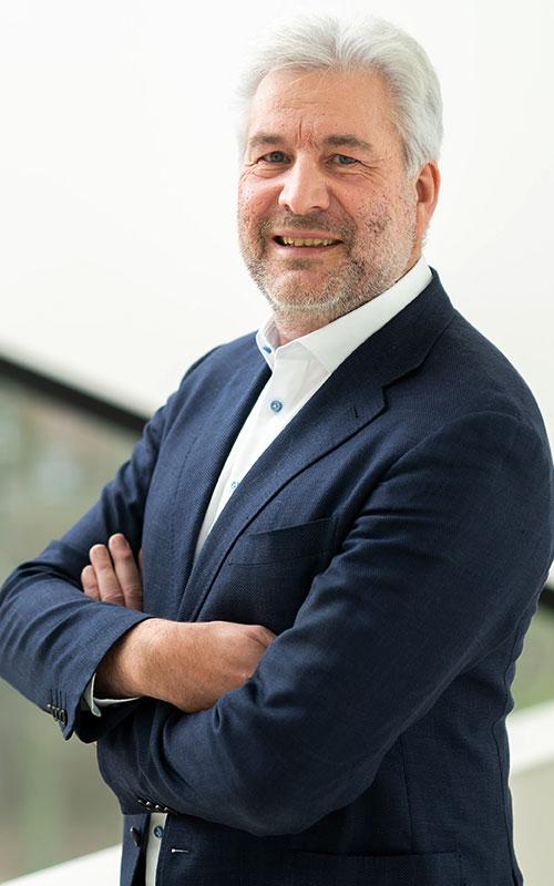 Pierre Mottet